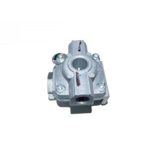 """QR-1C Quick Release Valve3/8"""" Delivery Port, Crack Pressure is 0 PSIReplaces 289714N, 289714Parts # BW 289714N from Tracey Truck Parts"""