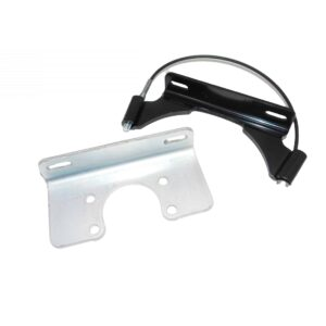 Bendix Air Dryer Mounting Bracket Kit For AD-IP Air DryerParts # BW 5001247from Tracey Truck Parts