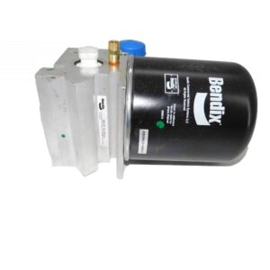 Bendix AD-IS Air Dryer12 Volt, Governor Cut-In 110 PSI, Governor Cut-Out 130 PSIParts # BW 801330 from Tracey Truck Parts
