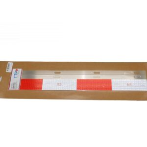TTP Betts HD RT25 Reflective Strip Kit Contains Two Part # TTP BTS RT25from Tracey Truck Parts.