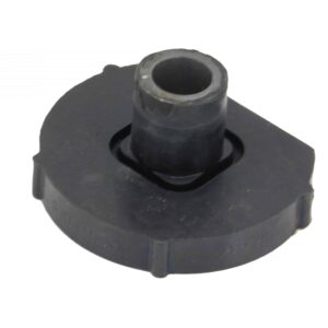 Freightliner Engine Support Rear Lower Isolator. Part # BCD 28805 1 From Tracey Truck Parts.