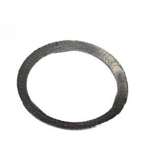 TTP Cummins Exhaust Gasket. OD 4-5/8 Inches, Inner Diameter 3-3/4 Inches. Part # TTP 1844896PE From Tracey Truck Parts