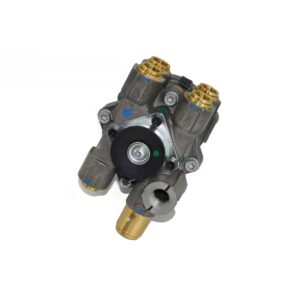 Bendix E-8p Dual Brake Valve, New Service. Part # BW 802753 From Tracey Truck Parts